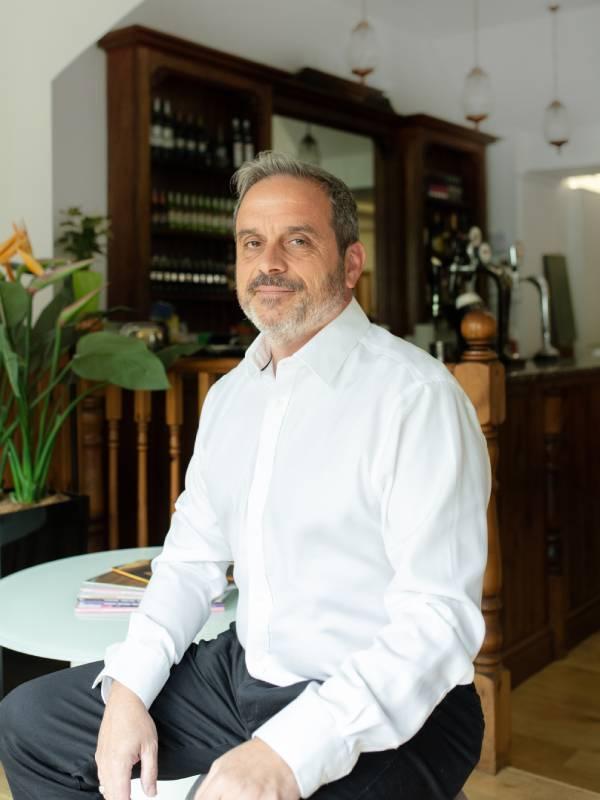 Peter Antonio